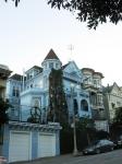 Stadt der schönen Häuser