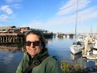Fishermans Wharf Monterey