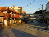 Cannery Row heute