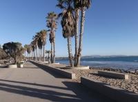 Der Beach heute - Ventura