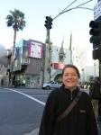 8 Uhr Hollywood