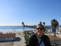 Beachpause in Oceanside