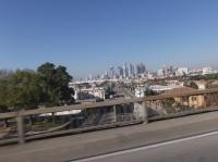 Gruß an Los Angeles