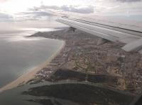 San Jose del Cabo von oben