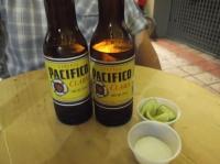 Abends in La Paz