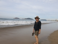 Am Playa Norte