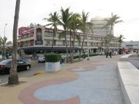 Hotel außen