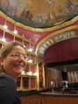 Im Teatro Degollado