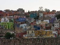 Buntes Guanajuato