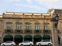 Unser Nobelhotel