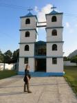 Kirche von Macheros