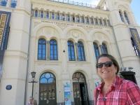 Nobel-Haus