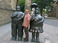 Botero in Goslar