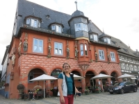 Goslar_Marktplatz