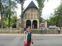Goslar_Uraltkirche