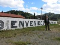 Willkommen in  La Neveria