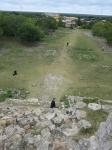 Pyramide in Izamal