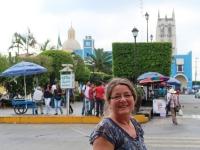 Zocalo Xicotepec