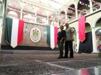 Im Palacio Gobierno