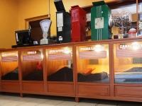 Kaffee-Qual der Wahl