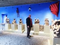 Coyoacan - Museum im Blauen Haus