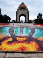 1_Kunst am Revolutions-Mahnmal