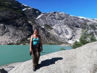 10_Und zurueck am Gletschersee entlang