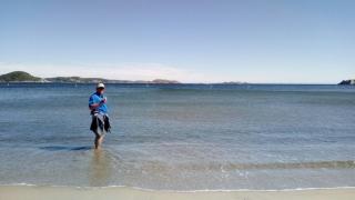 6_Olli im Fjord
