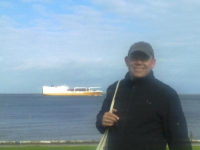 Am Weltschifffahrtsweg