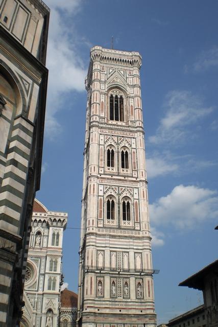 Glockenturm vom Dom