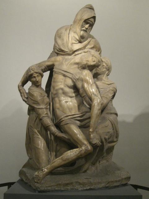 Noch \'ne Pietà Michelangelos