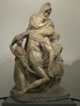 Noch 'ne Pietà Michelangelos
