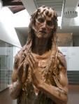 Die Magdalena von Donatello