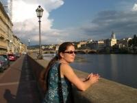 Anne und der Arno