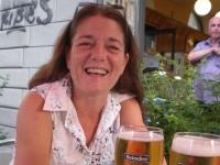 Annes Gute-Nacht-Bier