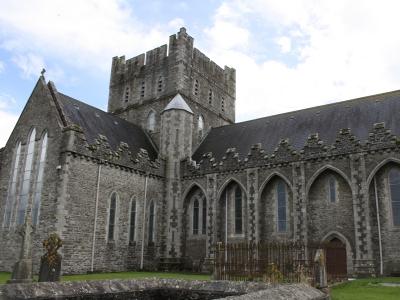 Brigids Kathedrale