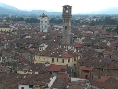 Noch mehr Torre