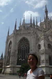 Milanos Dom