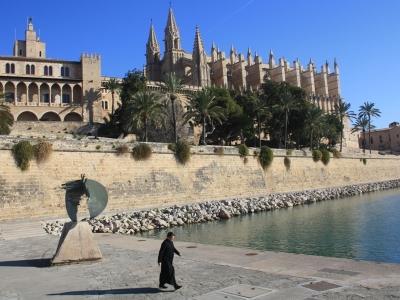 Kathedralenblick