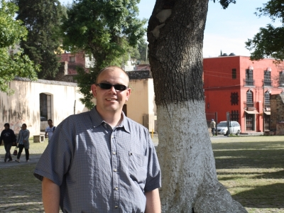 In Tlaxcala