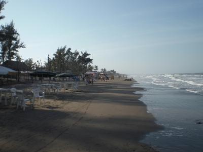 Strand Tecolutla
