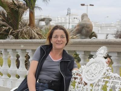 Anne in Veraruz