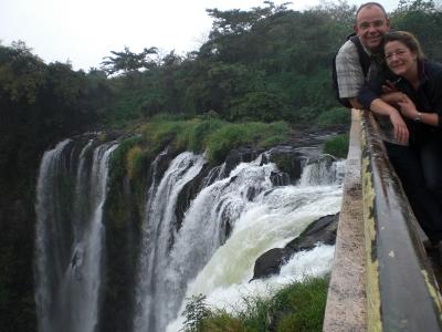 Wasserfall Salto de Eyipantla
