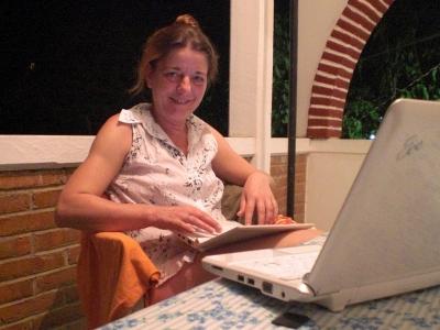 Blogzentrale