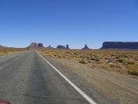 Auf zum Monument Valley
