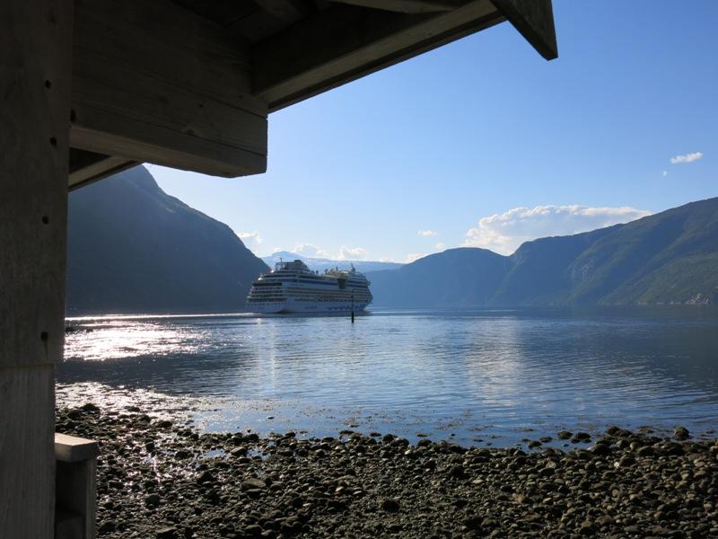 Aida im Eidfjord