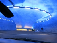 Tunnelkreisel