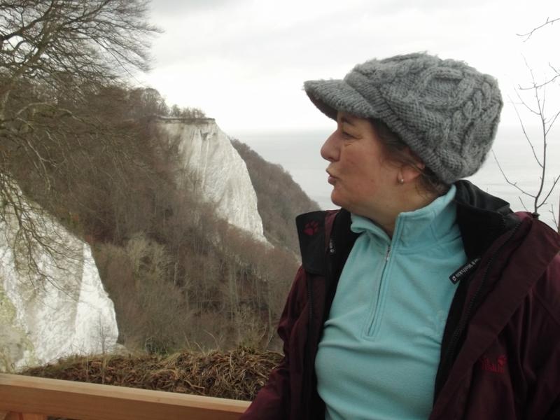 Anne küsst Koenigsstuhl