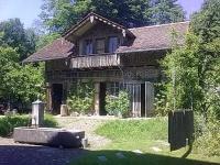 Johanns Gartenhütte