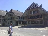 Schweizer Häuschen
